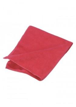 Mikrošķiedras grīdas lupata 50 x 70 cm McClean sarkana vai zila