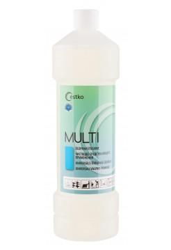Multi-Ekoloģisks, Universāls tīrīšanas līdzeklis 1L/5L