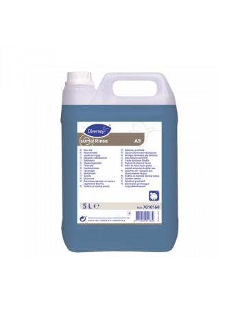 Suma Rinse A5 - neitrāls trauku skalošanas līdzeklis trauku mazgāšanas mašīnām
