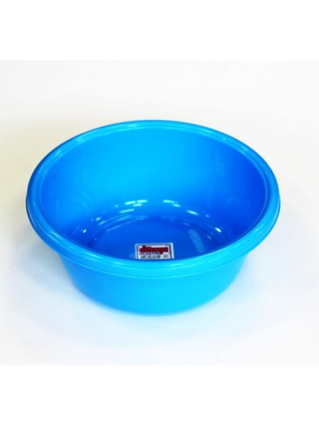 Bļoda plastmasa 2.7L/10.5L(Ø37cm)