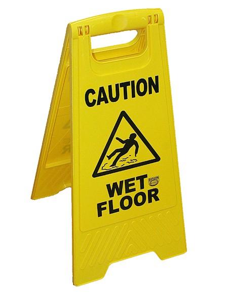 Brīdinājuma zīme UP