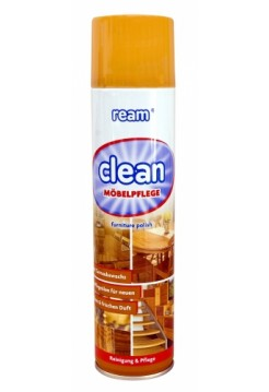 Clean mēbeļu pulieris 400 ml