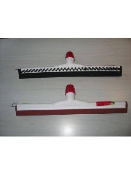 Plastmasas ūdens savācējs ar birsti vero - 44 cm