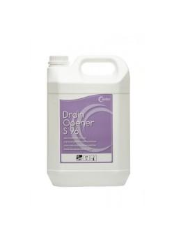 Drain Opener S96  - Kanalizācijas tīrīšanas līdzeklis