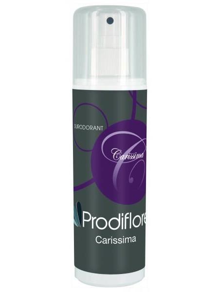 Prodifa gaisa atsvaidzinātājs Freshness/Lime/Lily/Lily of the Vallet/Davania/Ocean breeze/Violet/Carissima 250ml FR
