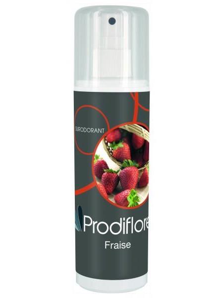 Prodifa gaisa atsvaidzinātājs Vanilla/Grapefruit/Orchid/Floral/Raspberry/Strawberry/Soft fruits 250ml FR