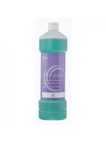 Odorclean - Mazgāšanas un dezinfekcijas līdzeklis, likvidē nepatīkamu smaku!