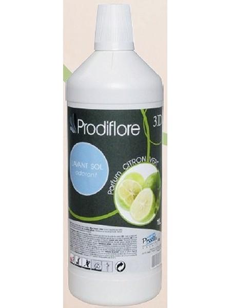 Prodiflore 3D Peach Tree flower/Green Lime/Lavande/Davania - 1L/5L