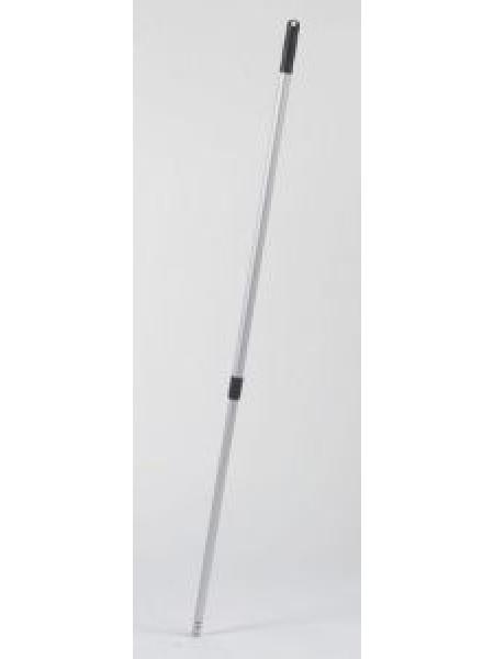 Slotas kāts alumīnija, teleskopiskais 55-100 cm/90-180 cm