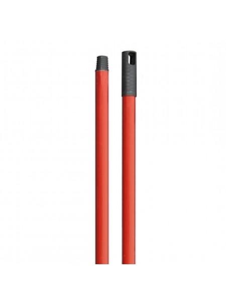 Kāts teleskopiskais 100-150cm sarkans ar resno vītni SP
