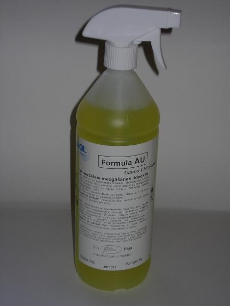 EWOL Professional Formula AU 1L/5L