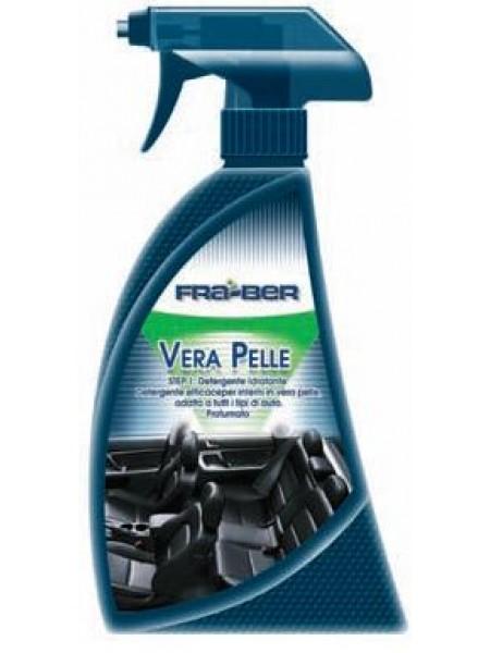 Vera Pelle 750 ml ādas tīrišanas līdzeklis