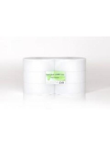 ProClean tualetes papīrs 350 m, 1 iepakojums (6ruļļi)