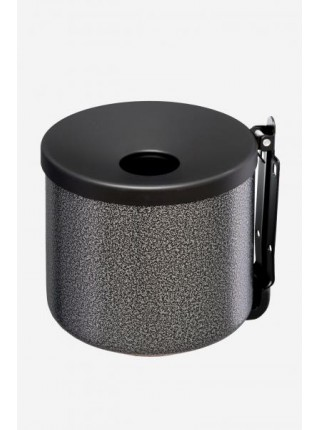 Pelnu trauks NIDO 0.5L Silver / Black FR