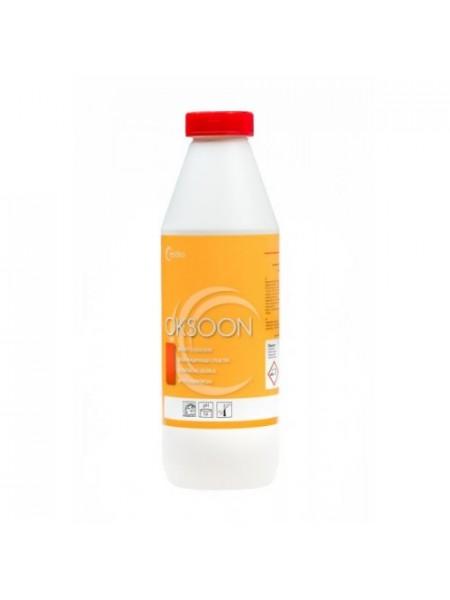 Oksoon 0.7 L / 4 L - dezinfekcijas līdzeklis uz ūdeņraža pārskābes bāzes