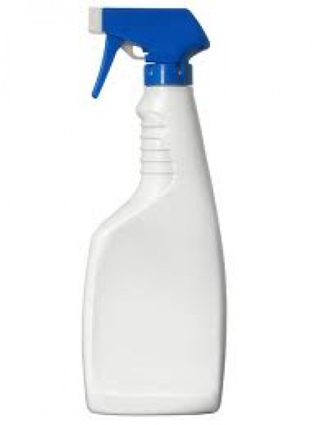 Pudele ar smidzinātāju 500 ml Estko