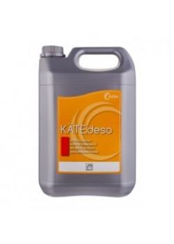 Kāte Deso - 500 ml ar pumpīti/5L - roku dezinfekcijas želeja