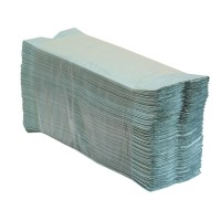 CLEAN roku salvetes V-fold 250L, 250 loksnes, 1 slānis