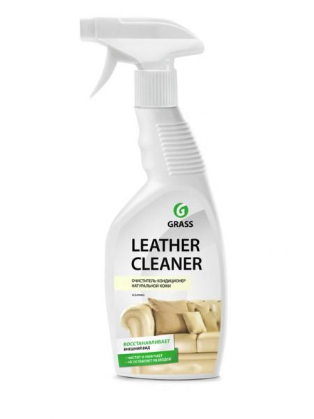 Leather Cleaner - ādas tīrīšanas kondicionieris