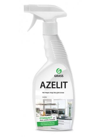 Azelit - efektīvs līdzeklis pret taukiem un piedegumiem