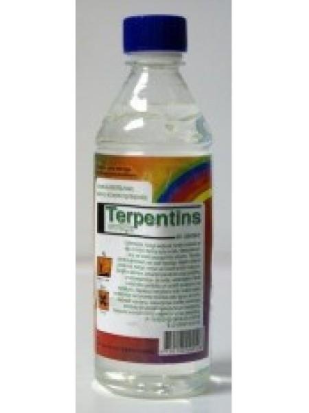 Terpentīns 0.5L/1L/5L