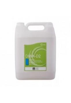 Diwa D2 - trauku mazgāšanas līdzeklis trauku mazgāšanas mašīnām