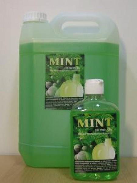 Mint - 0.5 L / 1 L / 5 L - trauku mazgāšanas līdzeklis