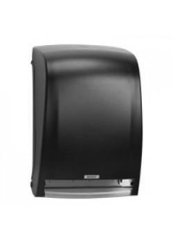 Katrin System elektriskais roku dvieļu padevējs, balts/melns