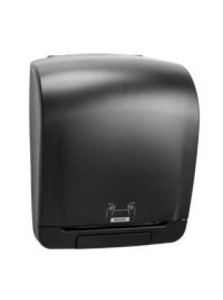 Katrin System roku dvieļu turētajs - balts/melns