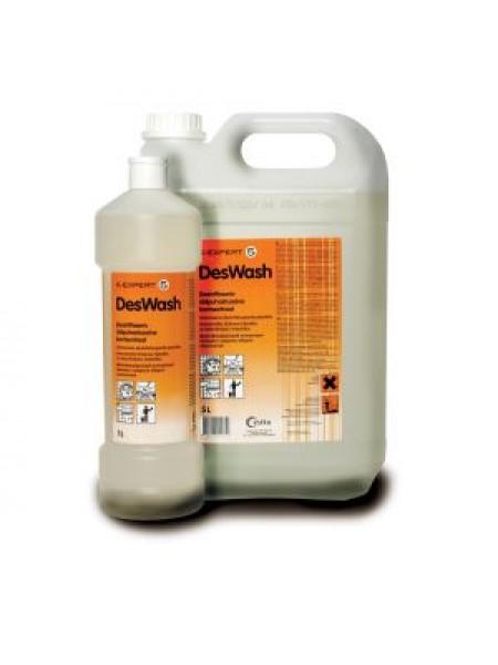 K-Expert 5 DesWash- virsmu mazgāšanas un dezinfekcijas līdzeklis