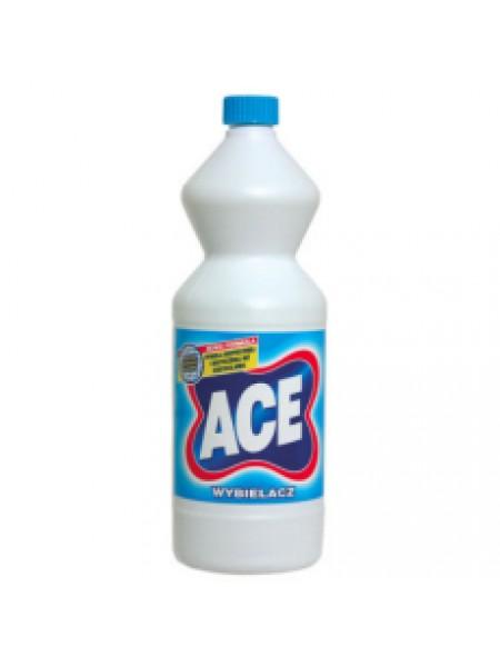"""""""ACE Regular"""" universāls veļas balinātājs, 1 L"""