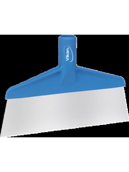 Vikan grīdas un virsmu skrāpis 26 cm zils