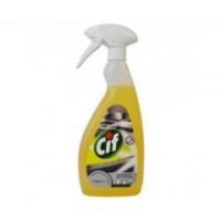 Cif PF Degreaser 750 ml - virsmu attaukošanas līdzeklis