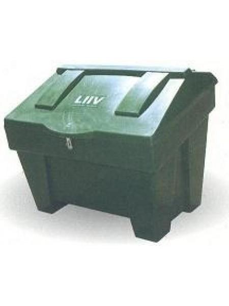 Konteineri smiltīm 150 L / 300 L
