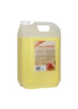 Vedelseep Mango 0,5L/5L - šķidrās ziepes