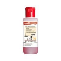 Taski Sani 4 in 1 1L koncentrāts - sanitāro telu tīrīšnas, atkaļķošanas un dezinfekcijas līdzeklis